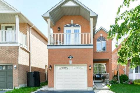 House for sale at 2296 Owlridge Dr Oakville Ontario - MLS: W4566145