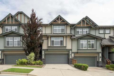 Townhouse for sale at 22968 Gilbert Dr Maple Ridge British Columbia - MLS: R2469489