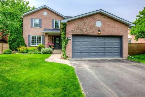 House for sale at 2297 Dunedin Rd Oakville Ontario - MLS: W4492415