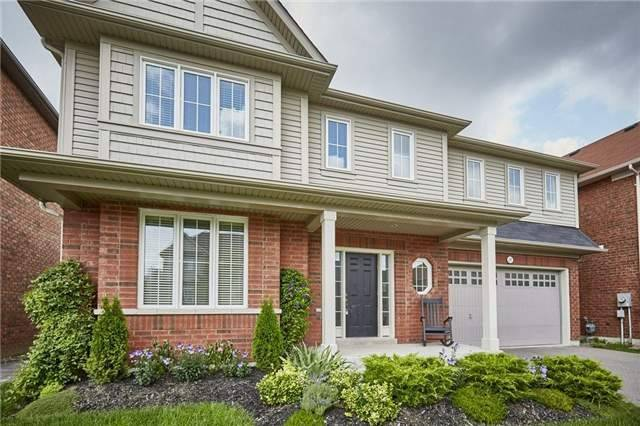 Removed: 2297 Hackett Place, Oshawa, ON - Removed on 2017-11-11 04:47:40