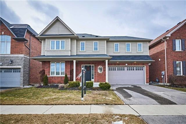 For Sale: 2297 Hackett Place, Oshawa, ON | 4 Bed, 5 Bath House for $789,900. See 19 photos!