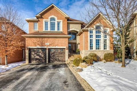 House for sale at 2297 Nena Cres Oakville Ontario - MLS: W4694309