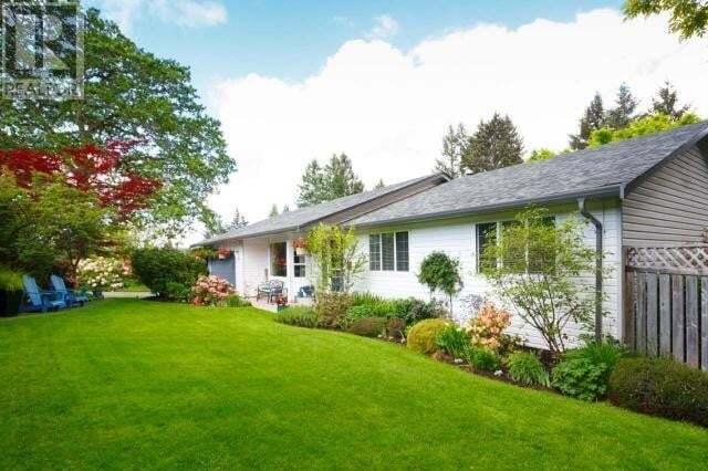 House for sale at 2297 Regina Dr Duncan British Columbia - MLS: 469131