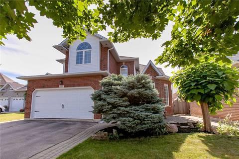House for sale at 2297 Ridgeview Ct Burlington Ontario - MLS: W4521147