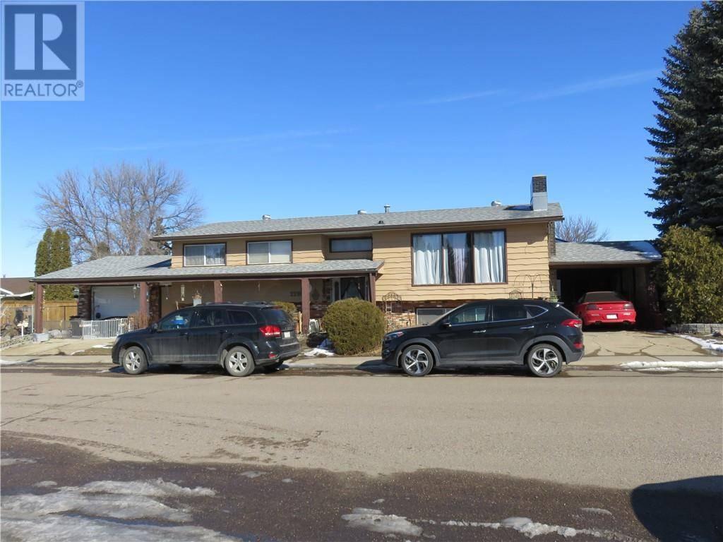 House for sale at 2298 Higdon Ave Se Medicine Hat Alberta - MLS: mh0189674
