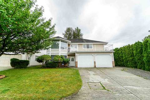 House for sale at 22986 124b Ave Maple Ridge British Columbia - MLS: R2388789