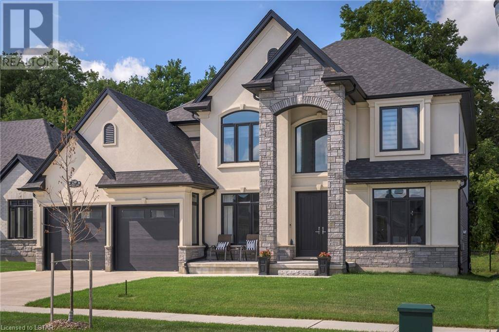 House for sale at 2299 Dauncey Cres London Ontario - MLS: 218647