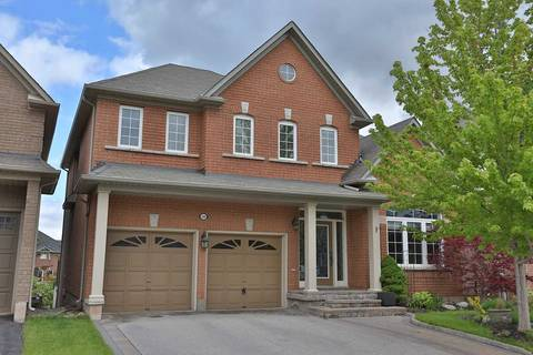 House for sale at 2299 Falling Green Dr Oakville Ontario - MLS: W4659832