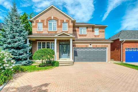 House for sale at 2299 Grand Oak Tr Oakville Ontario - MLS: W4870578