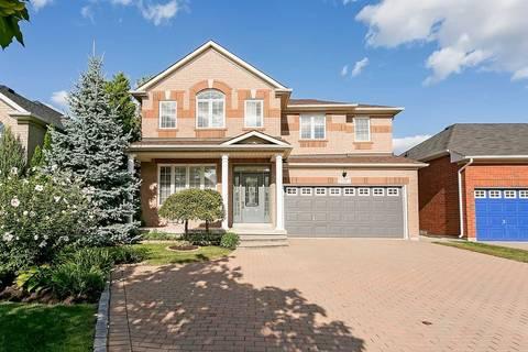 House for sale at 2299 Grand Oak Tr Oakville Ontario - MLS: W4588748