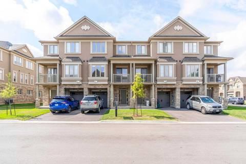 Townhouse for sale at 2299 Natasha Circ Oakville Ontario - MLS: W4565608