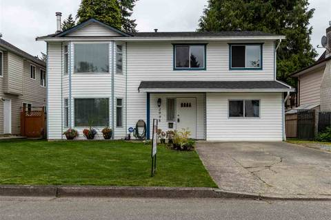 House for sale at 22998 Cliff Ave Maple Ridge British Columbia - MLS: R2382800