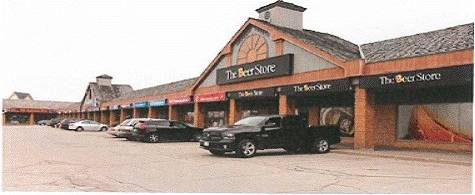 Commercial property for lease at 16715 Yonge St Apartment 22A Newmarket Ontario - MLS: N4673867