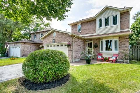House for sale at 22 Budworth Dr Toronto Ontario - MLS: E4553351