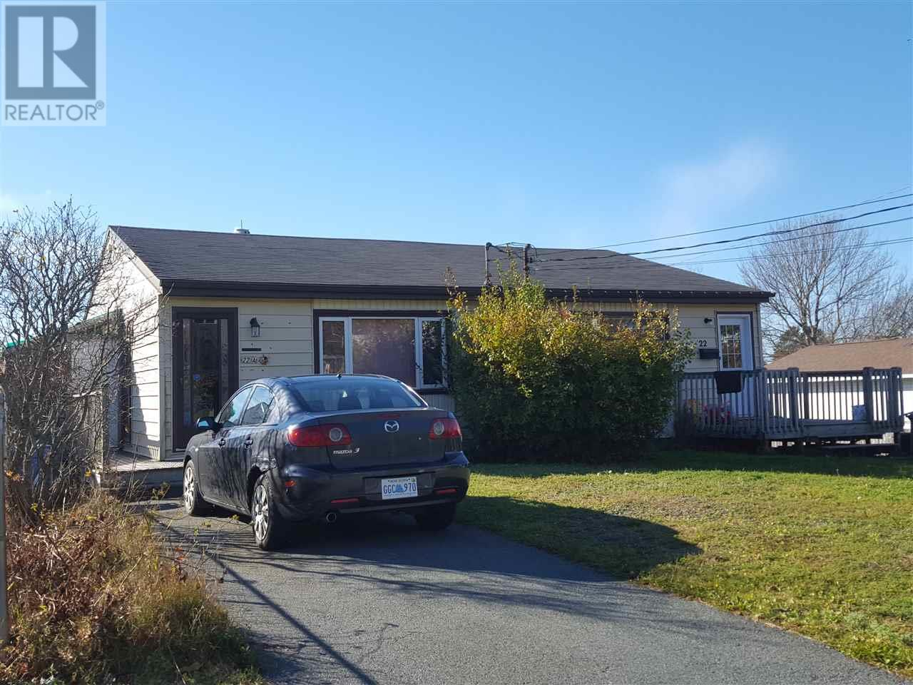 Removed: 22a Lucien Drive, Dartmouth, NS - Removed on 2018-12-29 04:24:17