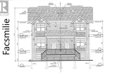 House for sale at 21 Trout Run Unit 22b Halifax Nova Scotia - MLS: 201908241