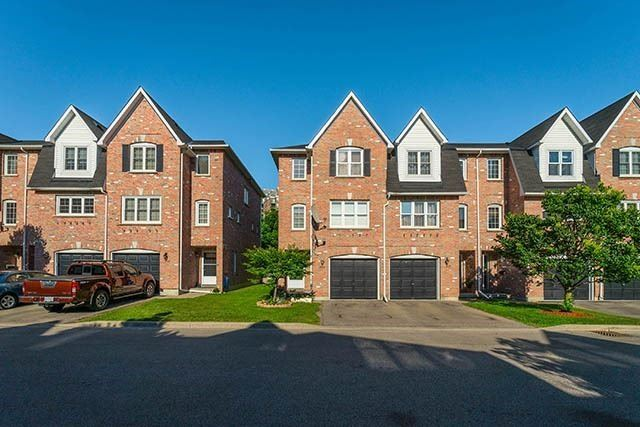Removed: 22b - 51 Northern Heights Drive, Richmond Hill, ON - Removed on 2018-10-03 05:24:14