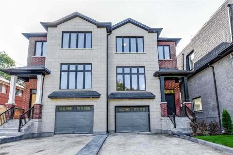 Townhouse for sale at 22 Thirty Third St Toronto Ontario - MLS: W4936671