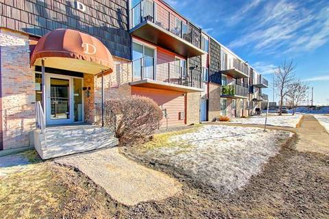 Condo for sale at 80 Galbraith Dr Southwest Unit 22D Calgary Alberta - MLS: C4285895