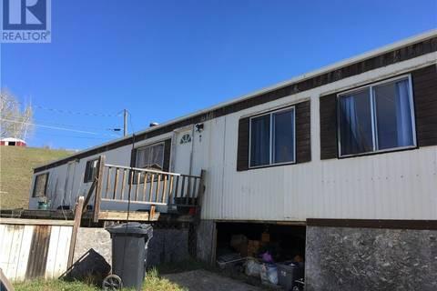 Property for rent at 22 Coolsprings  Peace River Alberta - MLS: GP131864