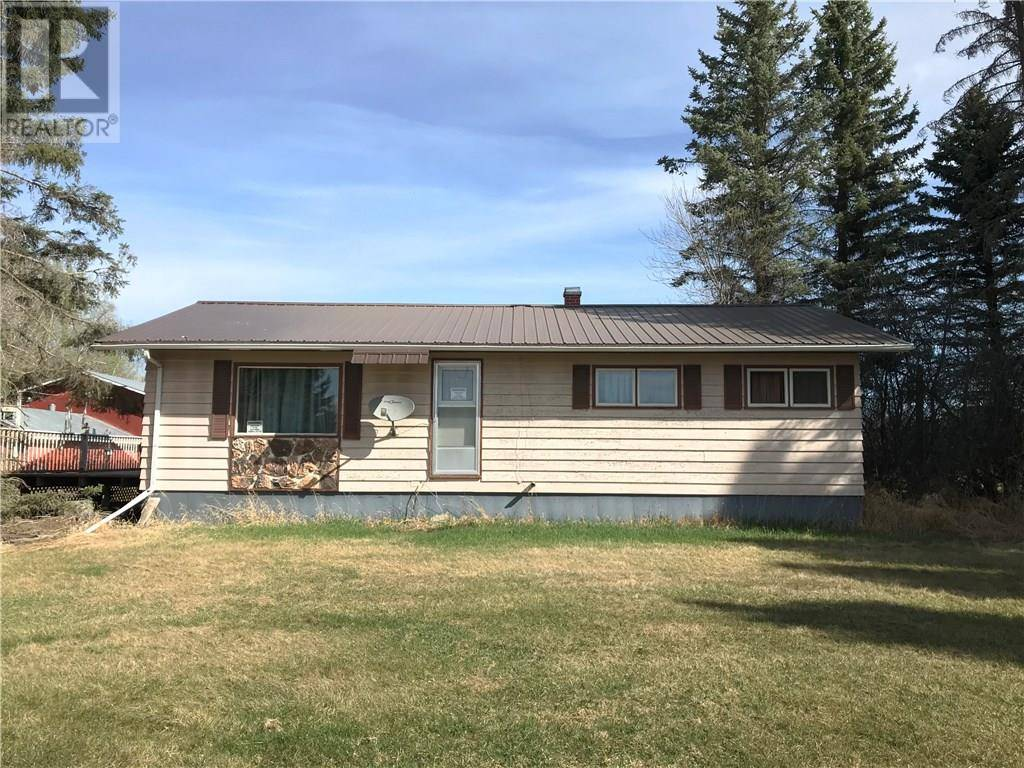 House for sale at  Meadow Lk Nw Unit 22kms Meadow Lake Rm No.588 Saskatchewan - MLS: SK771814