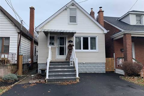 House for sale at 17 East 22nd St Hamilton Ontario - MLS: X4651733