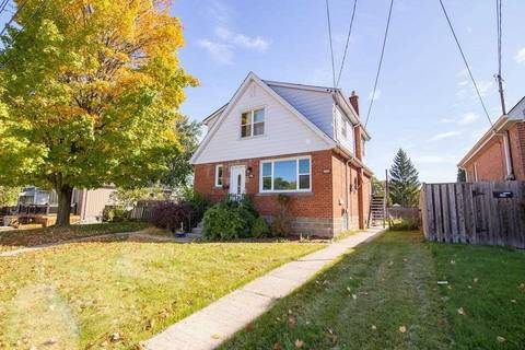 Townhouse for sale at 245 East 22nd St Hamilton Ontario - MLS: X4609351