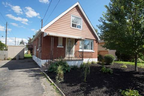 Townhouse for sale at 253 East 22nd St Hamilton Ontario - MLS: X4633452