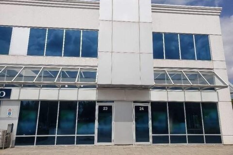 Commercial property for sale at 7611 Pine Valley Dr Unit 23 & 24 Vaughan Ontario - MLS: N5054580