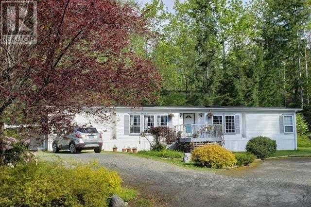 Home for sale at 10325 Lakeshore Rd Unit 23 Port Alberni British Columbia - MLS: 468639