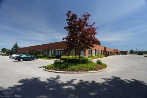 Commercial property for sale at 1100 Dearness Dr Unit 23 London Ontario - MLS: 40047915