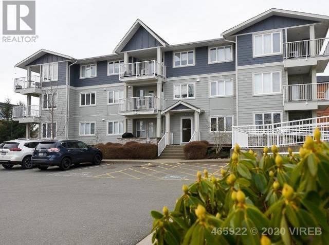 Condo for sale at 115 20th St Unit 23 Courtenay British Columbia - MLS: 465922