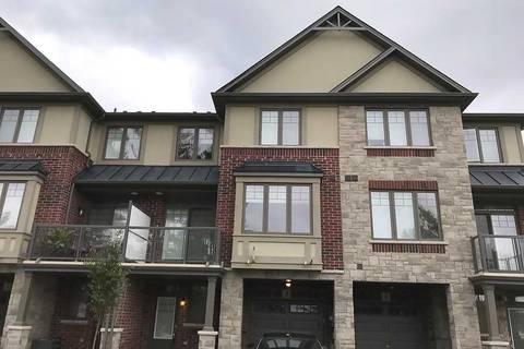Townhouse for rent at 1169 Garner Rd Unit 23 Hamilton Ontario - MLS: X4450734