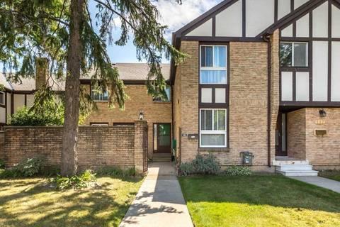 Condo for sale at 119 Burrows Hall Blvd Toronto Ontario - MLS: E4548845
