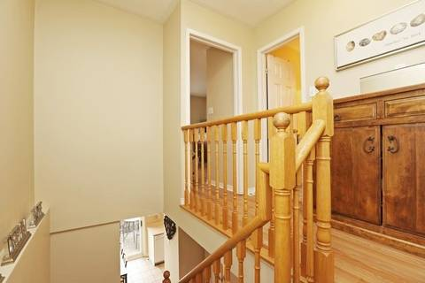 Condo for sale at 1195 Parkwest Pl Unit 23 Mississauga Ontario - MLS: W4408682
