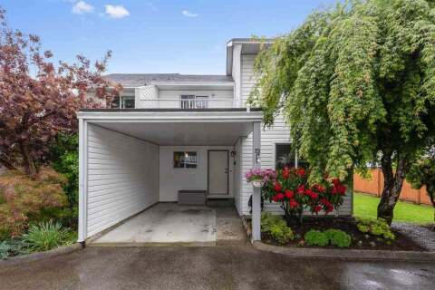 Townhouse for sale at 12070 207a St Unit 23 Maple Ridge British Columbia - MLS: R2457970