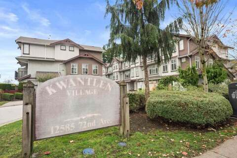 Townhouse for sale at 12585 72nd St Unit 23 Surrey British Columbia - MLS: R2511122