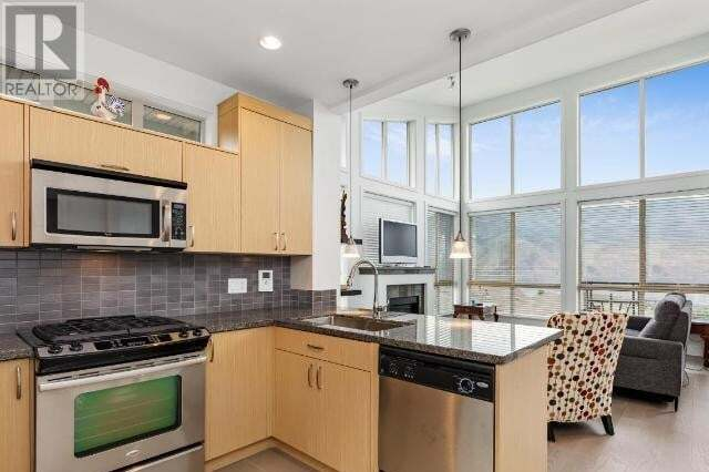 Townhouse for sale at 130 Colebrook Rd Unit 23 Tobiano British Columbia - MLS: 158934