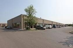 Commercial property for lease at 130 Lepage Ct Apartment 23 Toronto Ontario - MLS: W4691948