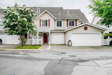 Townhouse for sale at 13499 92 Ave Unit 23 Surrey British Columbia - MLS: R2469352