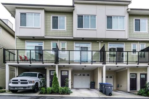 Townhouse for sale at 13670 62 Ave Unit 23 Surrey British Columbia - MLS: R2414937