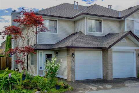 Townhouse for sale at 1370 Riverwood Gt Unit 23 Port Coquitlam British Columbia - MLS: R2483525