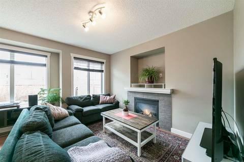 Townhouse for sale at 14208 36 St Nw Unit 23 Edmonton Alberta - MLS: E4152392