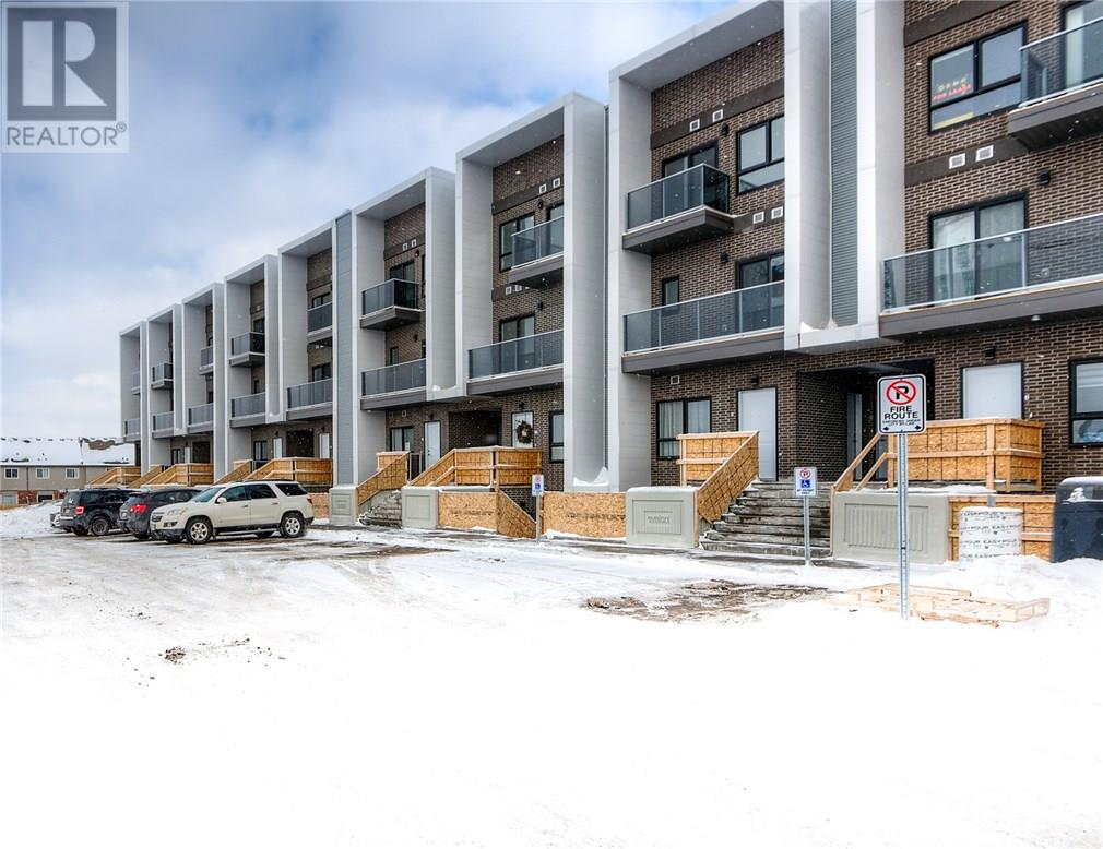 For Sale: 1430 Highland Road W, Kitchener, ON | 2 Bed, 2 Bath Townhouse for $424,500. See 31 photos!