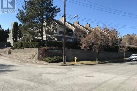 Townhouse for sale at 145 Nicola St Unit 23 Kamloops British Columbia - MLS: 150533