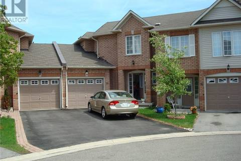 Townhouse for rent at 1489 Heritage Wy Unit 23 Oakville Ontario - MLS: 30746615