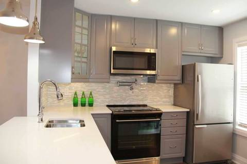 Condo for sale at 1530 Reeves Gt Unit 23 Oakville Ontario - MLS: W4515884