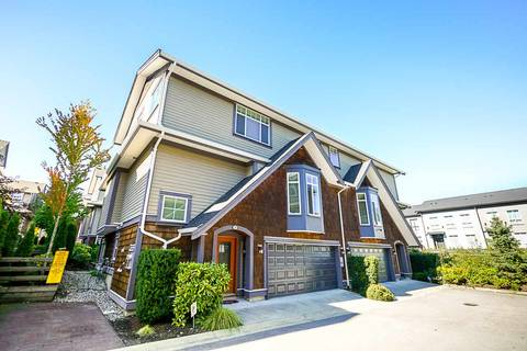 Townhouse for sale at 15977 26 Ave Unit 23 Surrey British Columbia - MLS: R2413129
