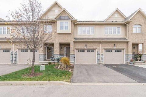 Townhouse for sale at 170 Palacebeach Tr Unit 23 Hamilton Ontario - MLS: X5002559