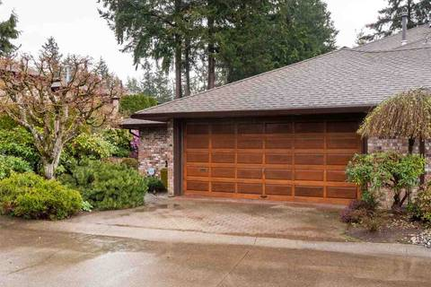 Townhouse for sale at 1725 Southmere Cres Unit 23 Surrey British Columbia - MLS: R2358692